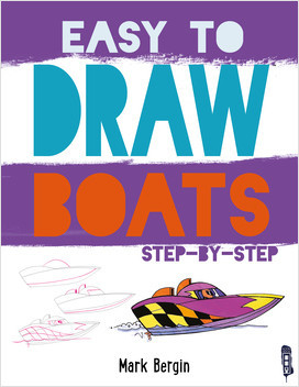 Cover: Easy to Draw