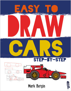 Cover: Easy to Draw: Cars