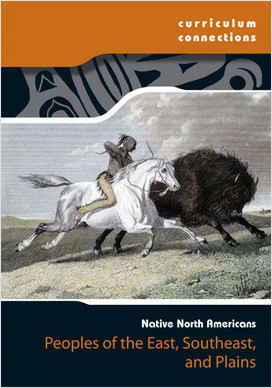 Cover: Peoples of the East, Southeast, and Plains