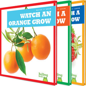 Cover: Watch It Grow