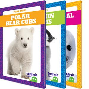 Cover: Polar Babies