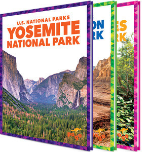 Cover: U.S. National Parks