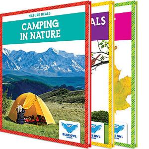 Cover: Nature Heals