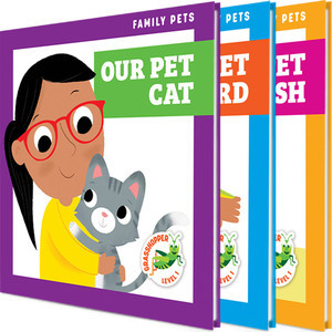 Cover: Family Pets