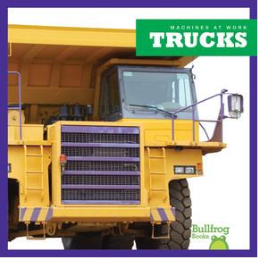 Cover: Trucks