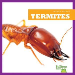 Cover: Termites