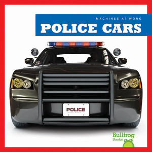 Cover: Police Cars