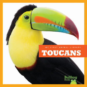 Cover: Toucans