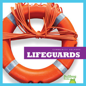 Cover: Lifeguards