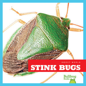 Cover: Stink Bugs