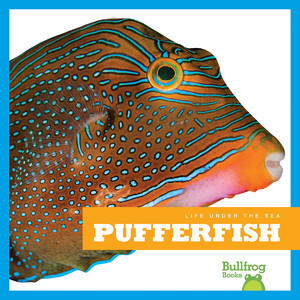 Cover: Pufferfish