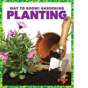 Cover: Planting