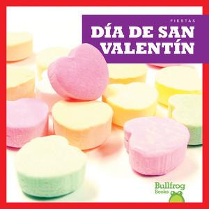 Cover: Día de San Valentín (Valentine's Day)