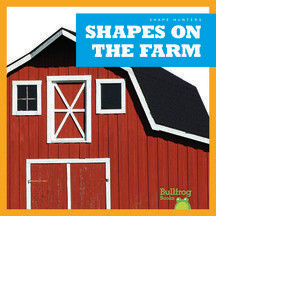 Cover: Shapes on the Farm