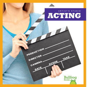 Cover: Acting