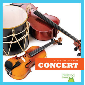 Cover: Concert