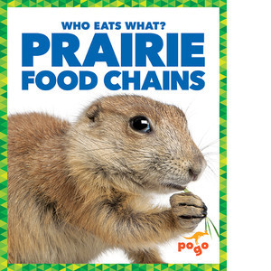 Cover: Prairie Food Chains