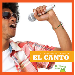Cover: El canto (Singing)