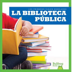 Cover: La biblioteca pública (Public Library)
