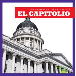 Cover: El capitolio (State Capitol)