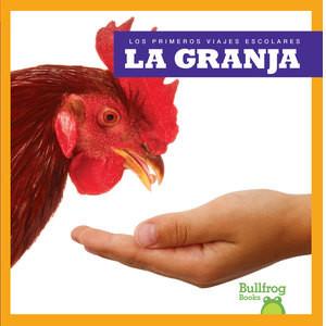 Cover: La granja (Farm)