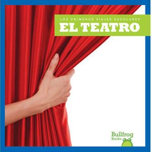 Cover: El teatro (Theater)
