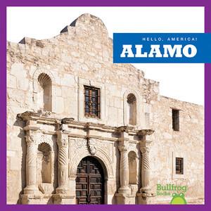 Cover: Alamo
