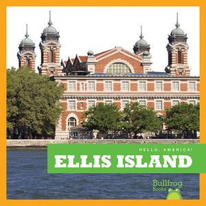 Cover: Ellis Island