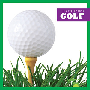 Cover: Golf