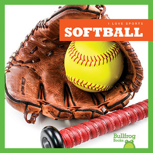 Cover: Softball