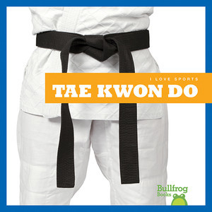 Cover: Tae Kwon Do