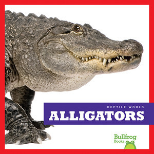 Cover: Alligators
