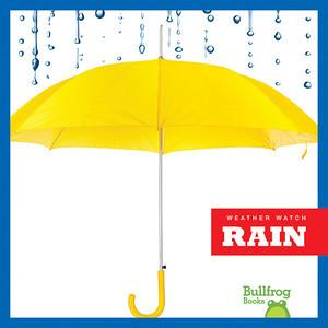 Cover: Rain