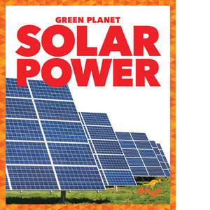 Cover: Solar Power
