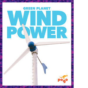 Cover: Wind Power