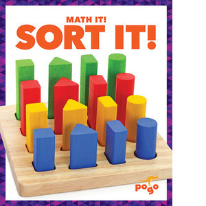Cover: Sort It!