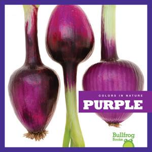 Cover: Purple