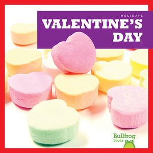 Cover: Valentine's Day