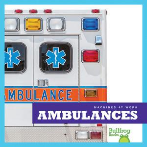 Cover: Ambulances