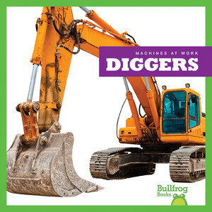 Cover: Diggers