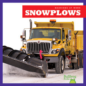 Cover: Snowplows