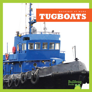Cover: Tugboats