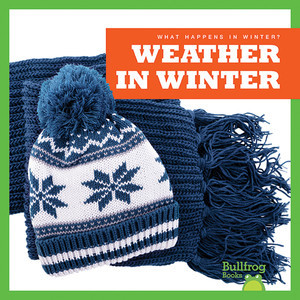 Cover: Weather in Winter