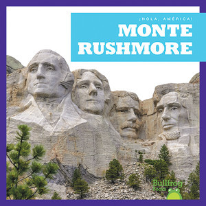 Cover: Monte Rushmore (Mount Rushmore)