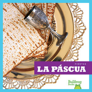 Cover: La Pascua (Passover)