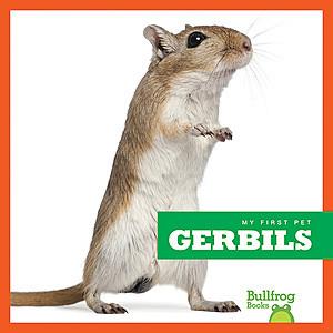 Cover: Gerbils
