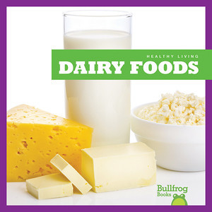 Cover: Dairy Foods