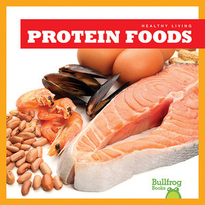 Cover: Protein Foods