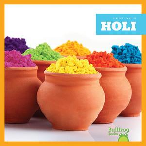 Cover: Holi