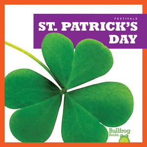 Cover: St. Patrick's Day